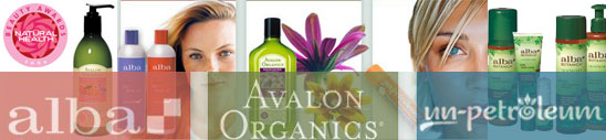Avalon Natural Products