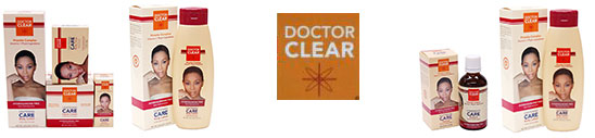 Doctor Clear