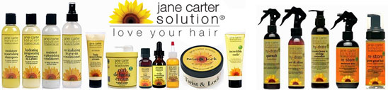 Jane Carter Solution