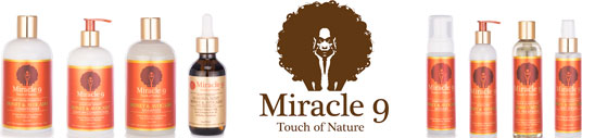 Miracle 9