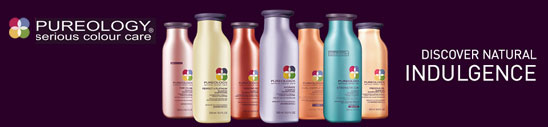 Pureology Colour Care