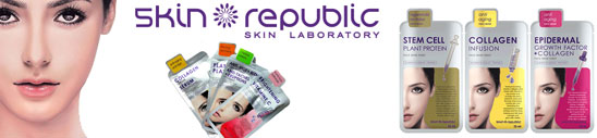 The Skin Republic