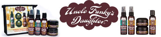 Uncle Funkys Daughter