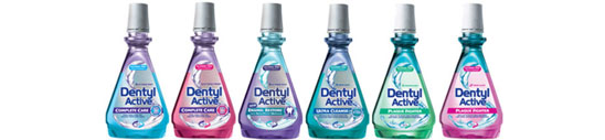 Dentyl Active