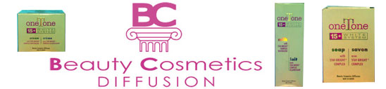 Beauty Cosmetics Diffusion