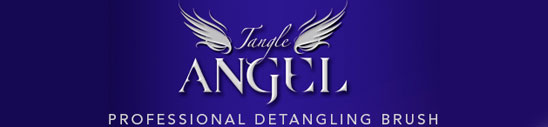 Tangle Angel