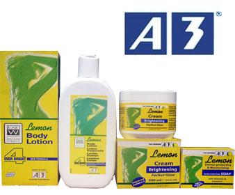 A3 Lemon