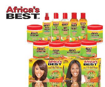 Africas Best