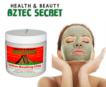 Health And Beauty Aztec Secret