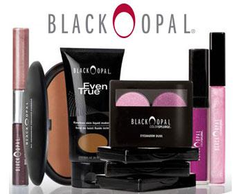 Color Cosmetics