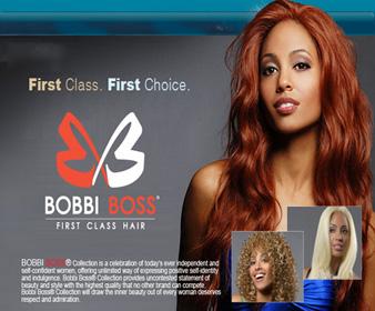 Bobbi Boss