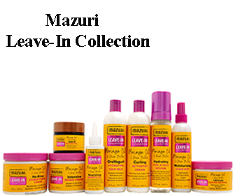 Leave In Collection