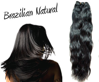 Brazilian Natural