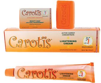 Carotis