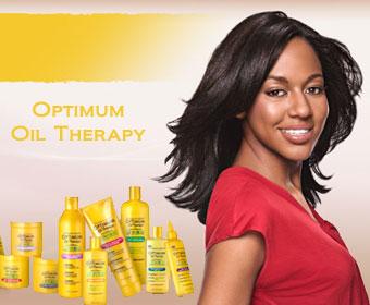 Optimum Oil Therapy