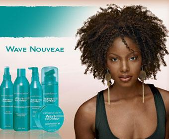 Wave Nouveau
