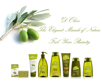 d Olive