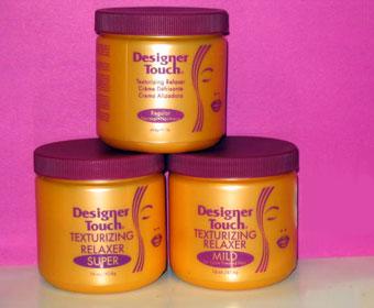 Designer Touch
