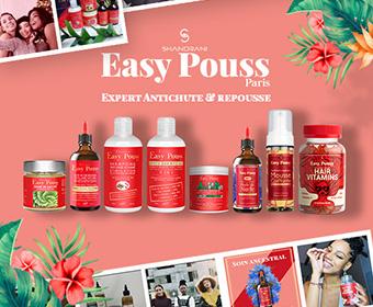 Easy Pouss