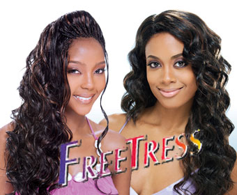 FreeTress Equal