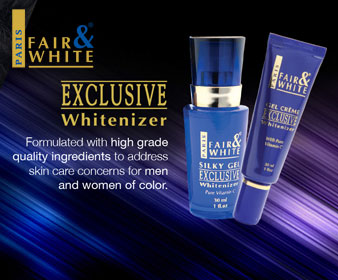 Exclusive Whitenizer