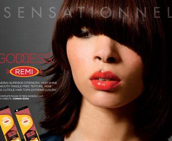 Goddess Remi