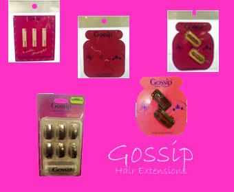 Gossip Accessories