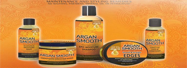 Argan Smooth