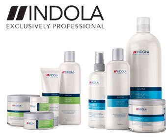 Indola Exclusively Professional