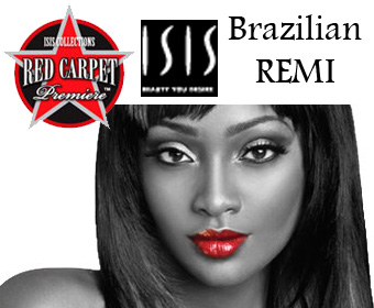 Red Carpet Premiere Brazilian Remi