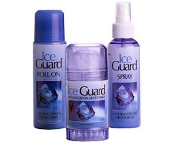 Ice Guard