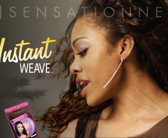 Instant Weave