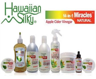 Hawaiian Silky 14 in 1 Miracles