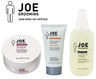 Joe Grooming