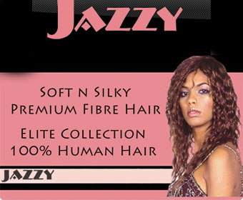 Jazzy Hair Extensions