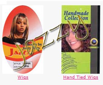 Jazzy Wigs