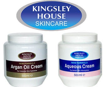 Kingsley House Skincare