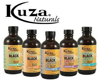 Kuza Naturals