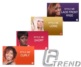 LA Trend Wigs