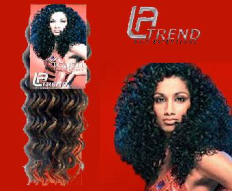 LA Trend Extensions