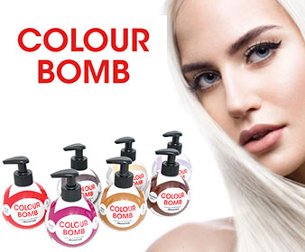 Colour Bomb By Maverick