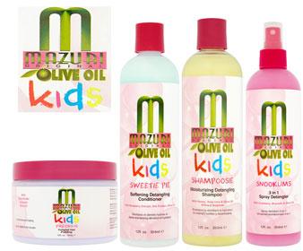 Mazuri Kids