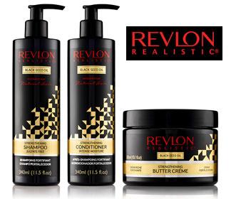 Revlon Realistic