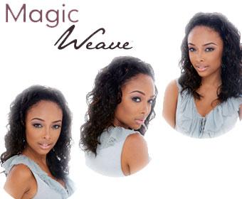 Magic Weave
