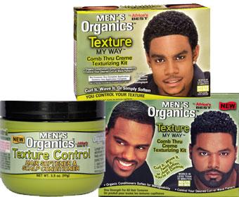 Mens Organics