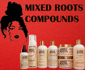 Mixed Roots Compounds