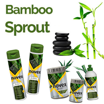 Novex Bamboo