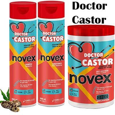 Doctor Castor