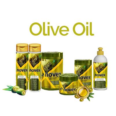 Novex Olive Oil