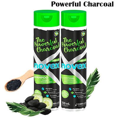 Powerful Charcoal